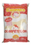CADENCE COMPETITION FLOC